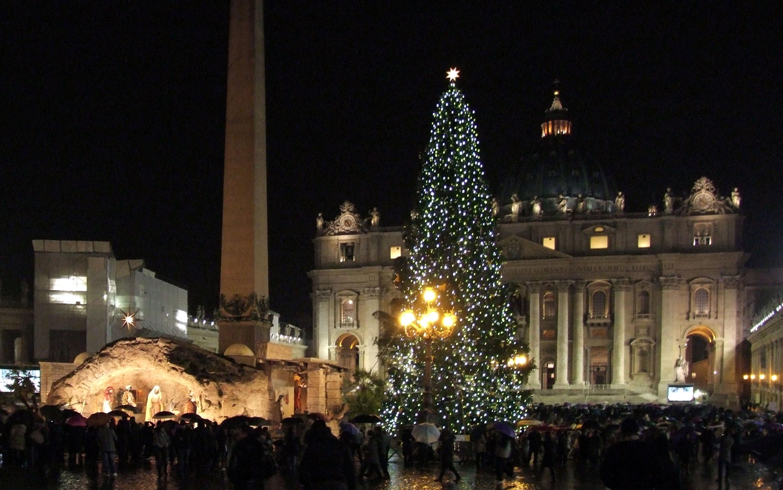 Weihnachten Termine.Weihnachten Und Silvester 2018 Termine In Rom Stadtbesichtigungen De